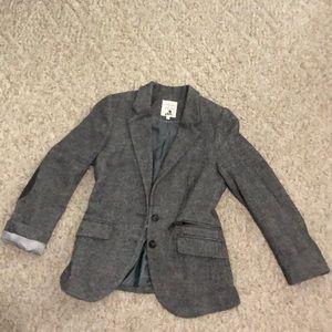 Jackets & Blazers - Super cute peplum blazer!